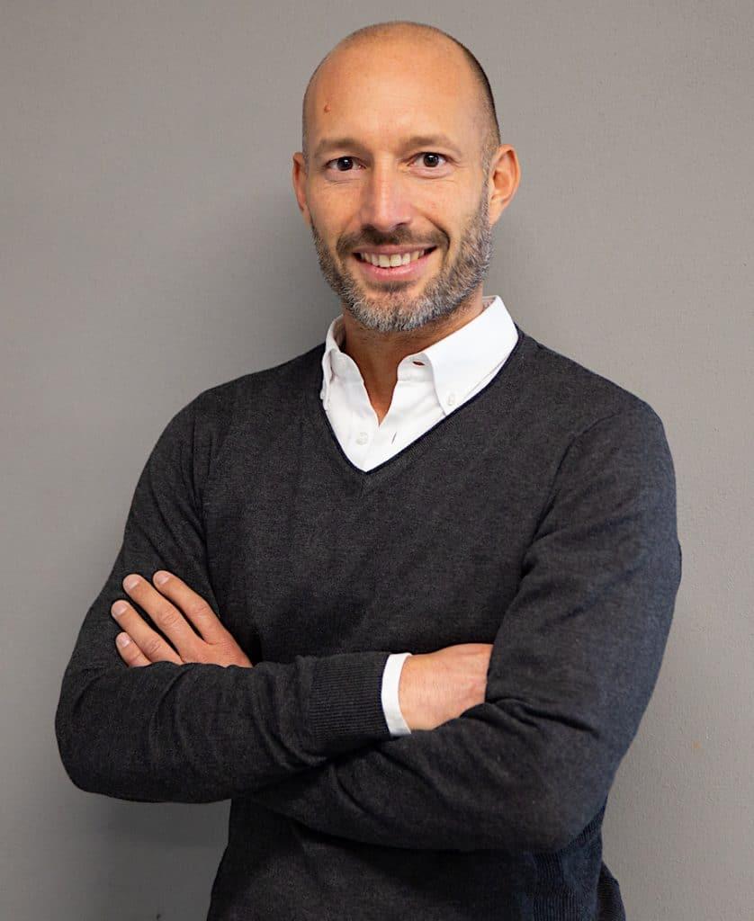 Chi siamo: Matteo Tessarotto è Coach Professionista e Formatore